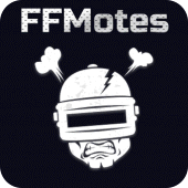 Free FFeMotes – All Characters Battle Royale 1.0 APK Download