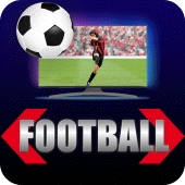 LIVE FOOTBALL TV STREAMING HD 1.16 APK Download