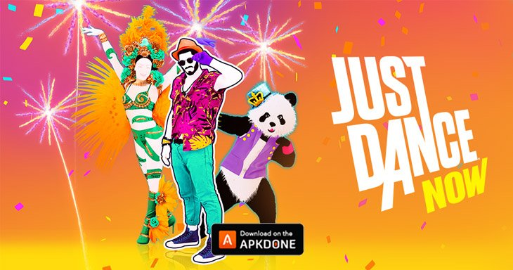Just Dance Now MOD APK 4.5.0 Download (Unlimited Money) for Android