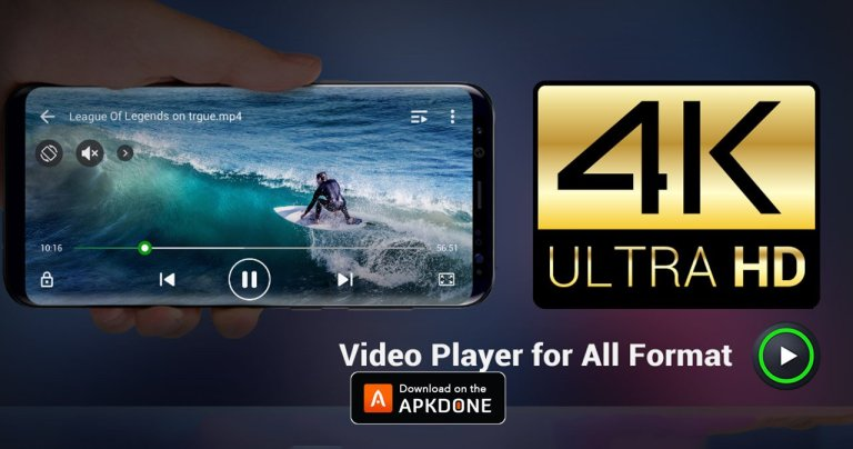 XPlayer MOD APK 2.2.2.1 (Premium Unlocked) for Android