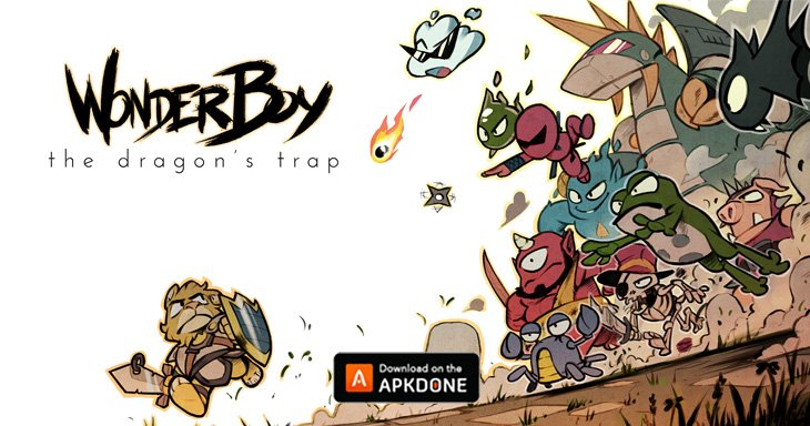 The Dragon's Trap MOD APK 1.1.3 Download for Android
