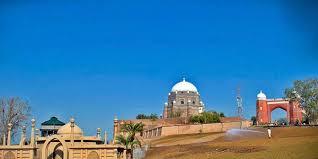 ملتان کی قدامت کی نشانی ،قلعہ کہنہ قاسم باغ
