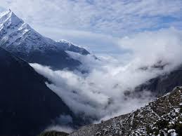 بارش پہاڑوں کو ہلا سکتی ہیں، برطانوی ماہرین نے تحقیق جاری کردی