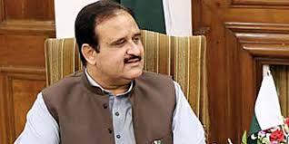 وزیراعلیٰ پنجاب سے اراکین قومی و صوبائی اسمبلی کی ملاقات
