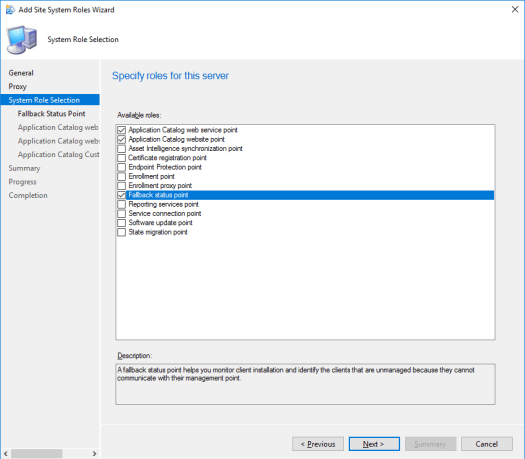 Installing and Configuring SCCM 2016 - Stage 4 Setting up