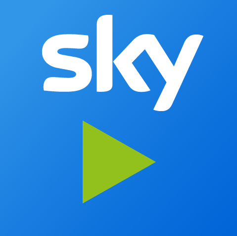 Sky Go Windows 10 App