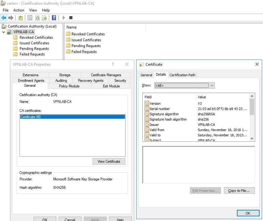 Create An Sstp Vpn Server In Windows Server 2016 Dailysysadmin
