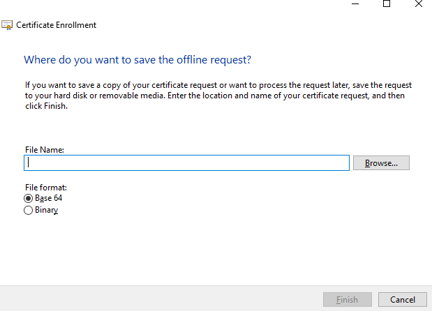 Create an SSTP VPN Server in Windows Server 2016