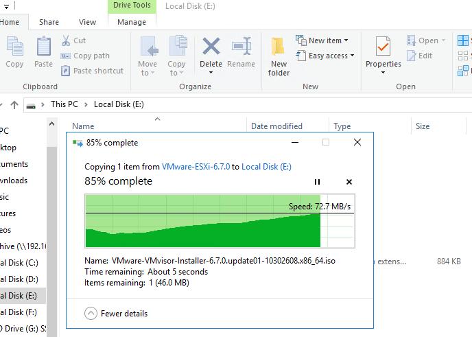 Configure USB 3 0 Passthrough in an ESXi 6 7 Host - DailySysAdmin