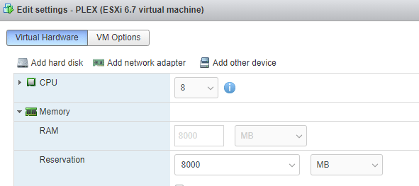 Configure USB 3 0 Passthrough in an ESXi 6 7 Host - DailySysAdmin