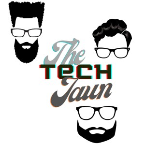 The Tech Jawn