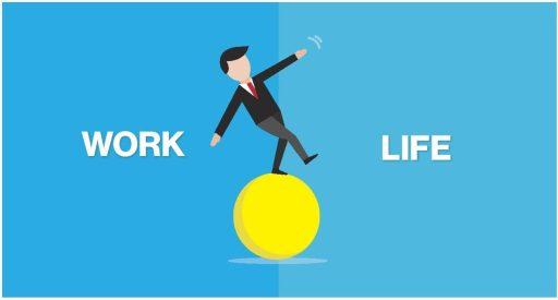L'importanza di raggiungere il work life balance