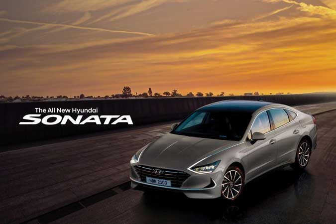 Find your perfect car with edmunds expert reviews, car comparisons, and pricing tools. Hyundai Nishat Motor Announces Booking Of 8th Generation Hyundai Sonata Daily Times