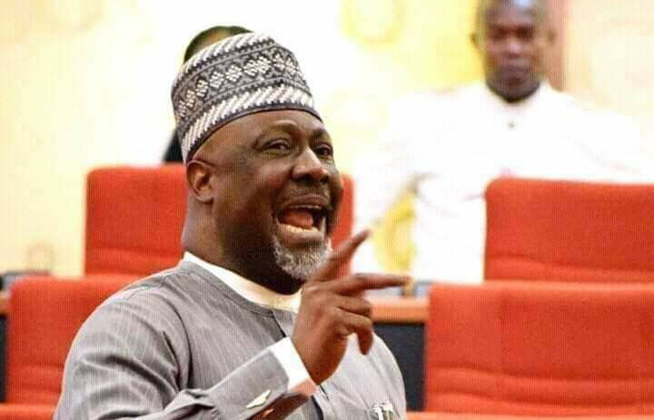 Image result for The poor might revenge, Melaye warns leaders