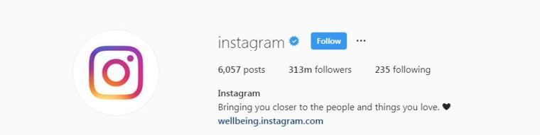 How to Verify your Instagram Account