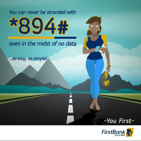 Transfer Money with Firstbank Transfer Code