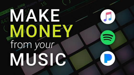 How To Make Money From Music As An Upcoming Artist In Nigeria