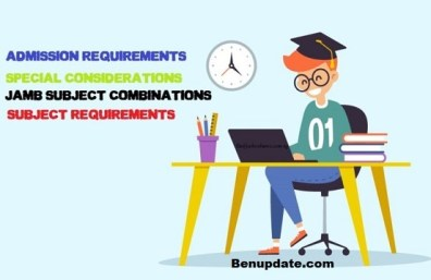 Requirements You MUST Meet to Gain Admission into University