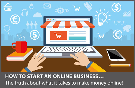 Tips For Starting An Online Business