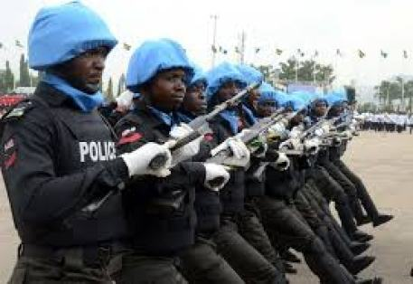 About Nigeria Police Force: Recruitment And History