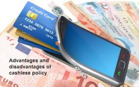 Disadvantages Of Cashless Policy In Nigeria