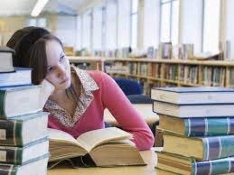 How To Overcome Internal Distractions While Studying