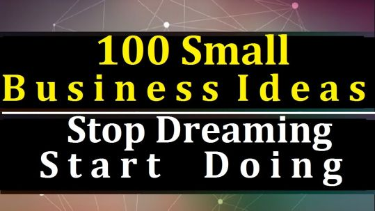 Small Business Ideas To Start in Nigeria With Low Capital
