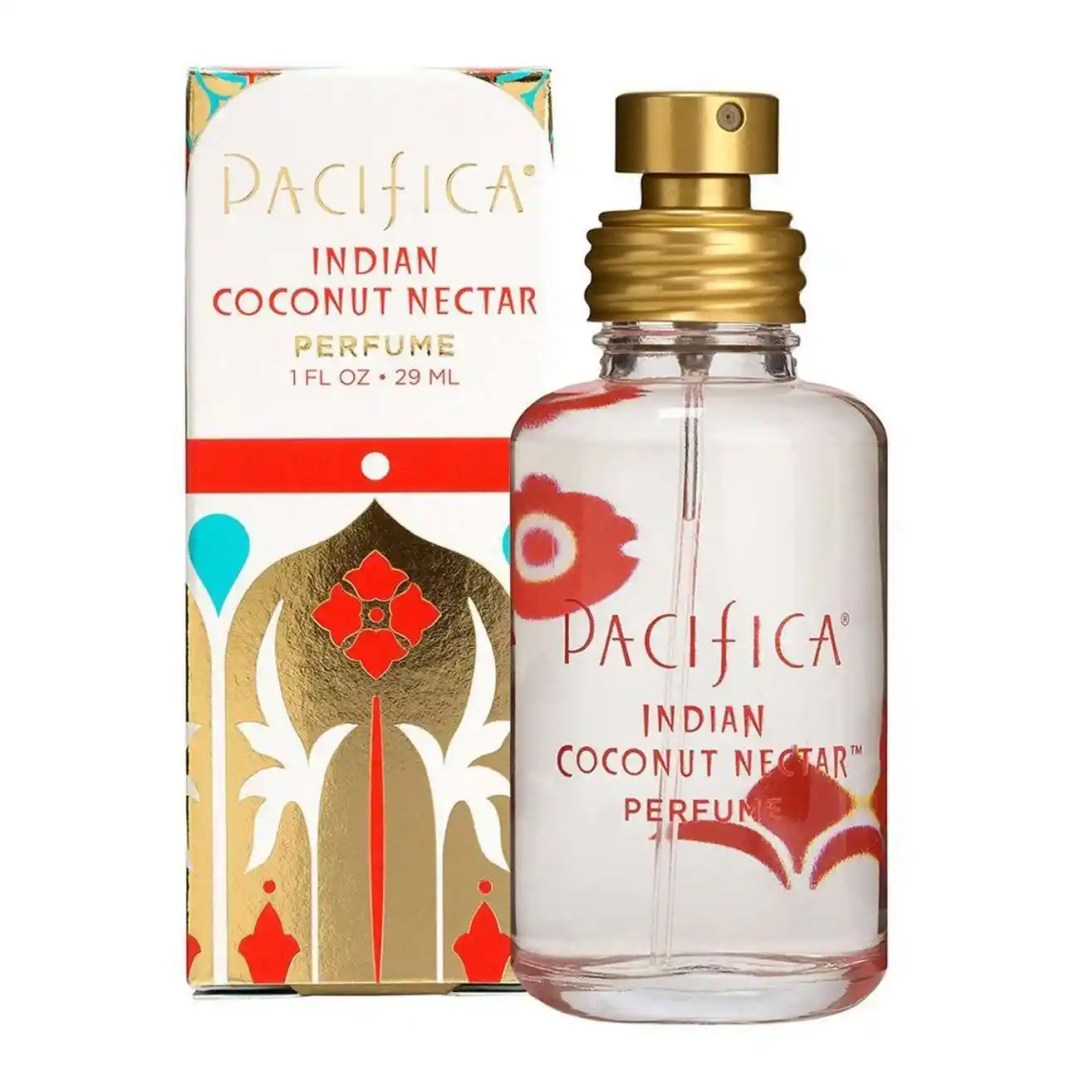 pacifica perfume beauty finds Jules' Self-Care Gift Guide