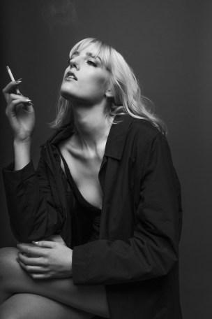 Talvi Faustmann by Jennifer Toole
