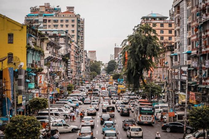 2 days in Yangon - how to see the best of it! - Daily Travel Pill
