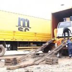NPA Clampdown On Bonded Terminals Carrying Out Illegal Operations At Tin Can Port
