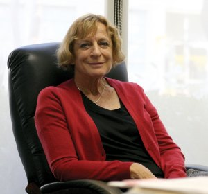Stepping down · In her time at USC, Dean Ruth Weisberg pushed for the integration of technology and helped the school raise millions. - Carlo Acenas | Daily Trojan