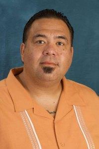 Outreach · Conrad Fuentes works with Orange County youth. - Courtesy of Conrad Fuentes