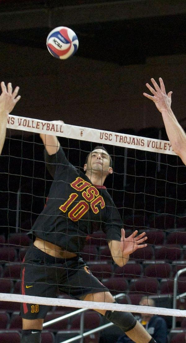 Trojans' woes continue as team falls twice in Hawaii ...