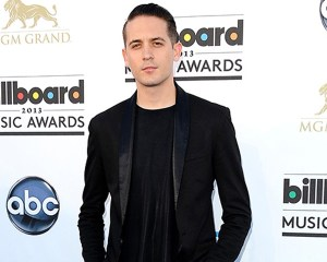 Be easy · Gerald Gillum, also known as indpendent artist G-Eazy, started gaining a following by releasing free mixtapes online. He will be performing at the Henry Fonda Theatre on Thursday. - Photo courtesy of Billboard