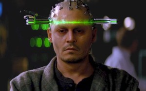 Ghost in the machine ·  In Wally Pfister's newest release Transcendence, Dr. Will Caster, played by Johnny Depp, discovers a way to upload his conscious mind into a computer that will carry on his work after he succumbs to an assassin's radiation-laced bullet. - Photo courtesy of Warner Bros. Pictures