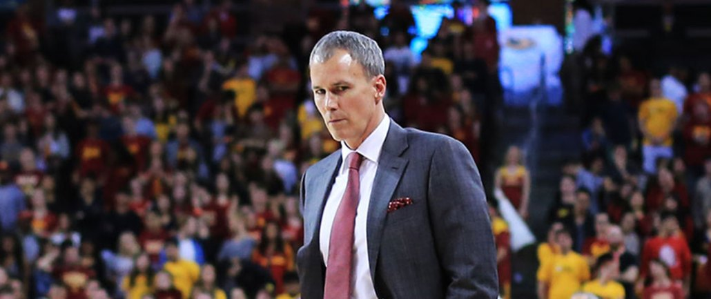 Andy Enfield's Trojans did not play well down the stretch in their loss to Providence on Thursday. Samuel Chang | Daily Trojan