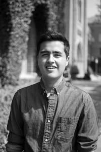 Juan Ramirez — Mariya Dondonyan | Daily Trojan