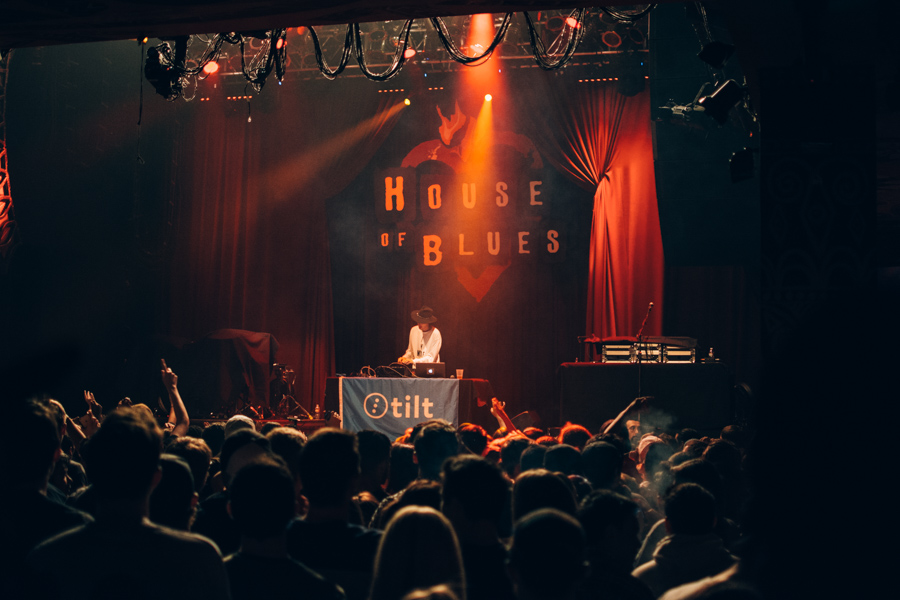 Fundraiser app lands G-Eazy in House of Blues, San Diego - Mariya Dondonyan   Daily Trojan