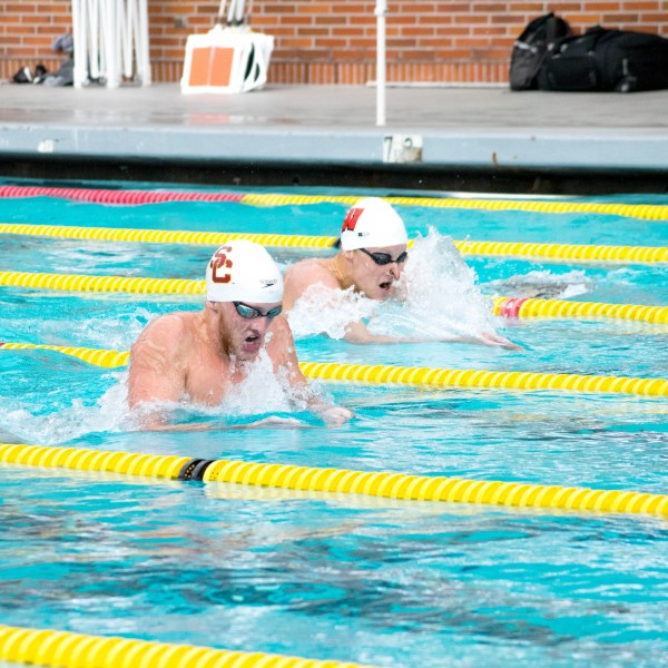 Men's swimming set to begin NCAA Championships | Daily Trojan