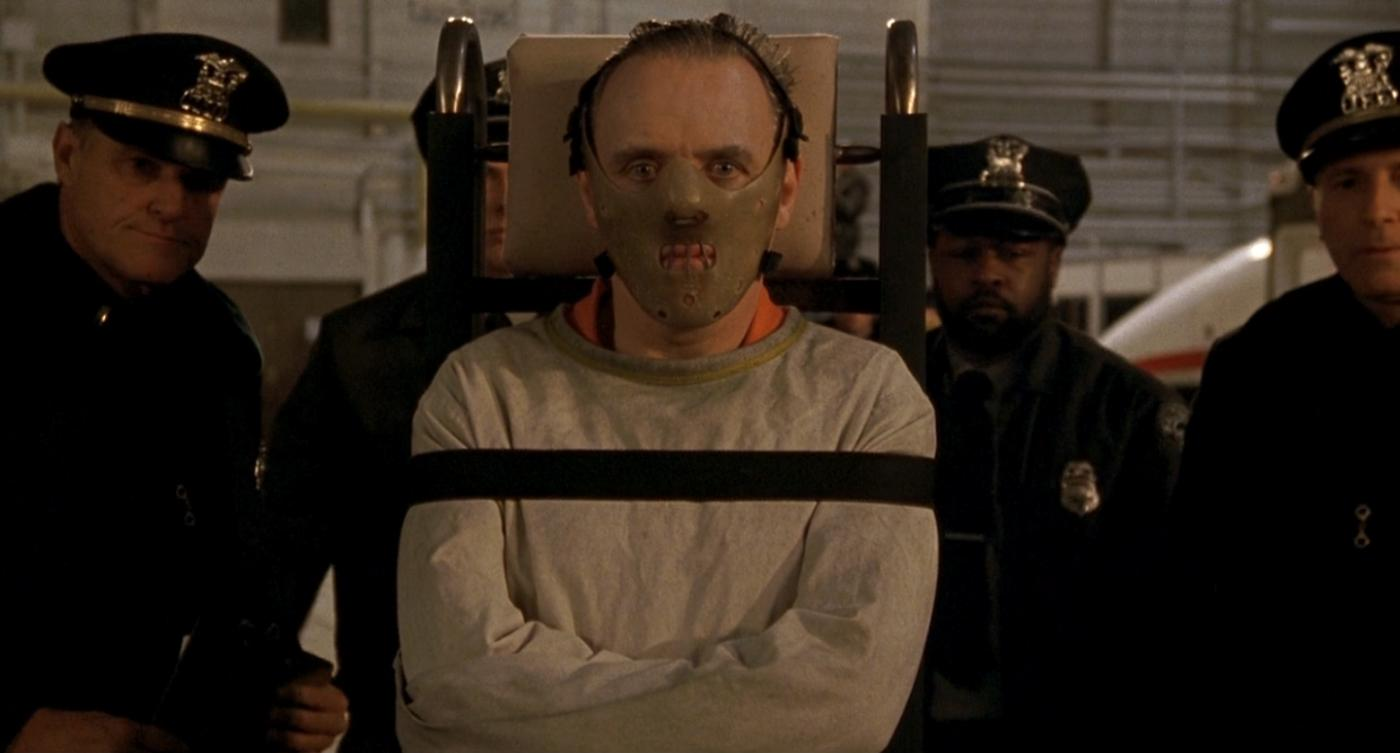 All The World S A Screen Silence Of The Lambs Exemplifies What A Spooky Movie Should Be Daily Trojan