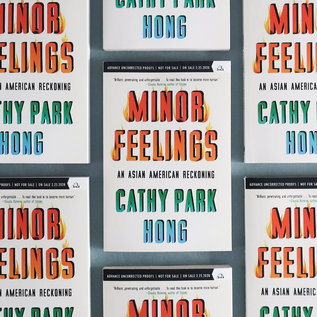 dailytrojan.com: Politics and Prose: 'Minor Feelings' offers the radicalization that Americans need