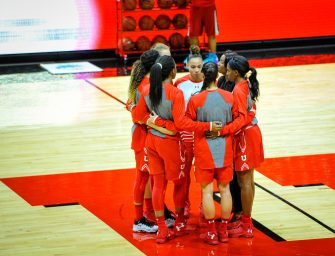 Women's Basketball: Keeping up in the Pac-12