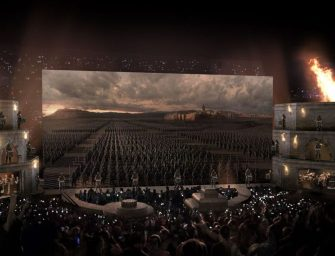From Screen to Life: 'Game of Thrones' Live Concert