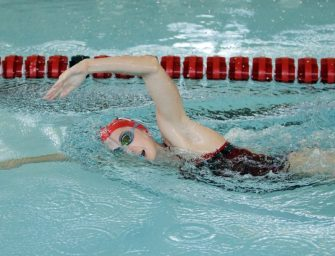 Swim and Dive: Utes Fall to UCLA and USC, Looking Ahead to BYU