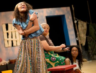 Eclipsed: What is a woman's voice worth?