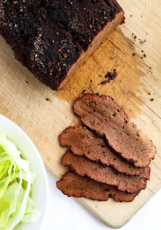 Vegan Thanksgiving Main Dish 6