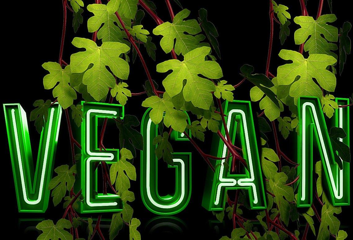 Vegan Population