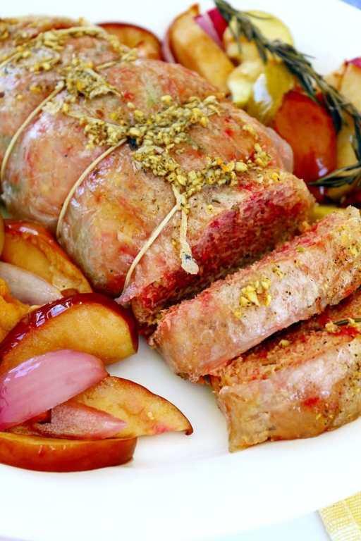 Vegan Thanksgiving Main Dish 3