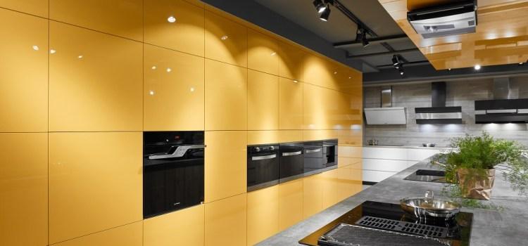 Cửa hàng đại lý thiết bị bếp Malloca tại Bà Rịa – Vũng Tàu